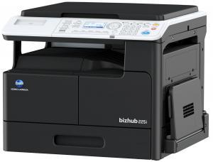 Bizhub C3350