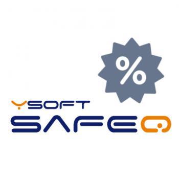 SafeQ - ako ušetriť 30% nákladov
