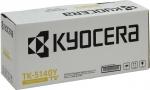 Kyocera TK-5140 yellow