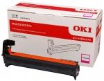 Fotovalec magenta pre OKI MC853/873/883
