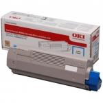 Cyan toner do C532/C542/MC563/MC573 (1 500 strán)