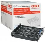Sada zobrazovacich valcov pre OKI C310/C330/C510/C530/MC351/MC361/MC561