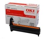 Zobrazovacia jednotka black pre OKI C710