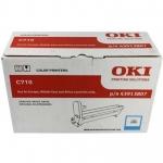 Zobrazovacia jednotka cyan pre OKI C710