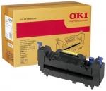 Fixačná jednotka pre OKI C710