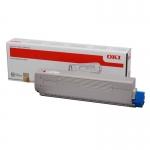 Toner pre OKI C831/C841 magenta