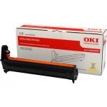 Zobrazovacia jednotka pre OKI MC851/MC851+/MC861/MC861+ yellow