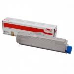 Toner pre OKI MC861/MC861+  magenta