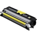 MC 1600 series žltý toner velkokapacitny