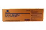 Vývojková jednotka DV512 Magenta pre bizhub C224(e)/C284(e)/C364(e)/C454(e)