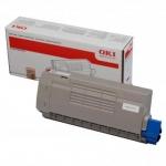 Magenta toner do C710/C711/C711WT (11 500 stran)