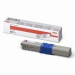 Magenta toner do C310/C330/C331/C510/C511/C530/C531/MC351/MC352/MC361/MC362/MC561/MC562 (2 000 strán)