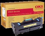 Fixačná jednotka pre OKI C822