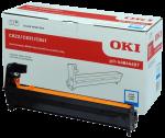 Zobrazovacia jednotka pre OKI C822/C831/C841 cyan