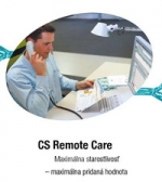 Systém CS Remote care