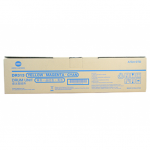 Bubnová jednotka DR 313 Cyan pre bizhub C258/C308/C368/C458/C558/C658