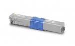 Žltý toner pre C332 / MC363 - 1 500 strán